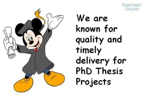 WRITING A THESIS PROPOSAL - University of Sydney